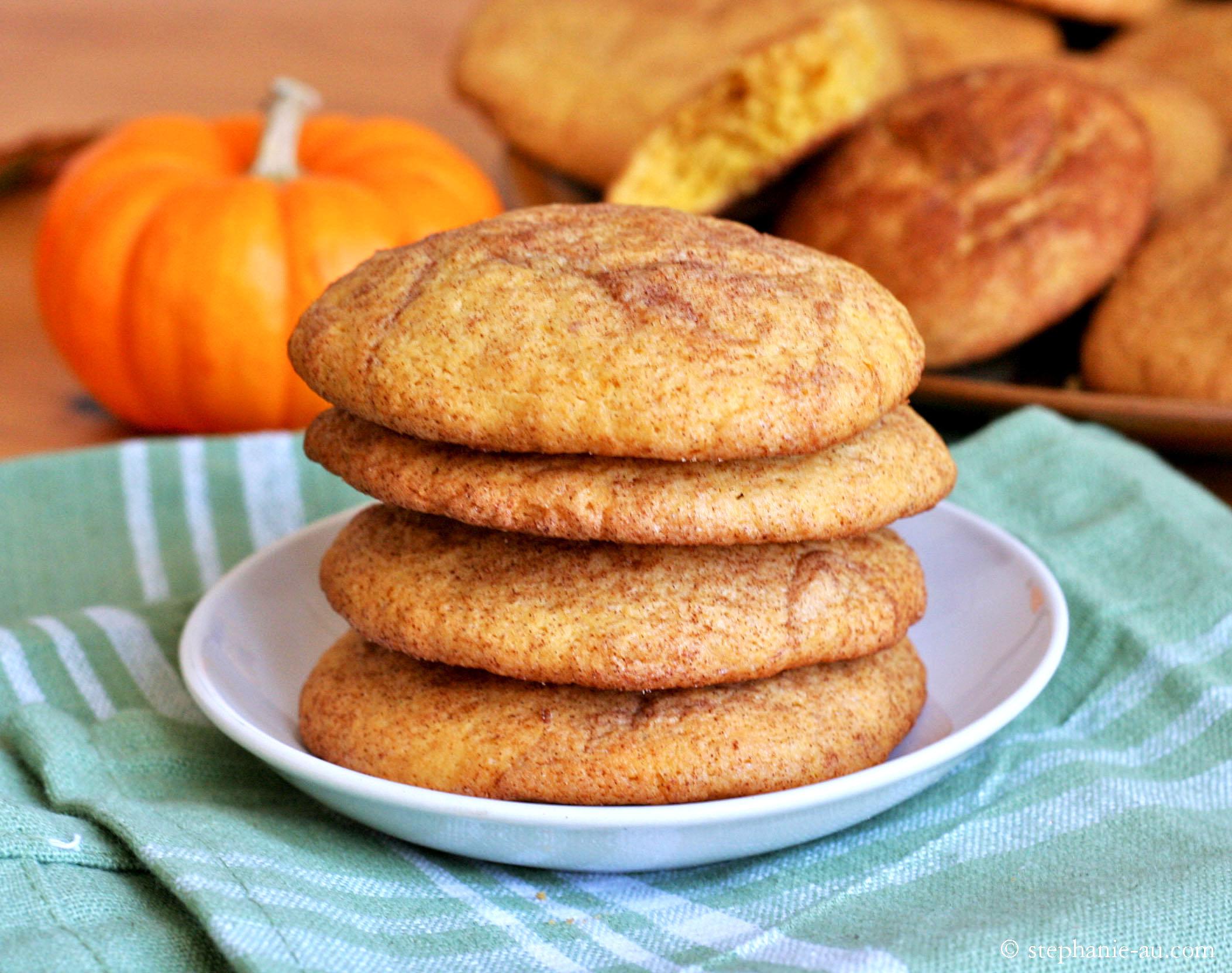 узнать этом печенье из тыквы рецепты с фото инна познакомились еще